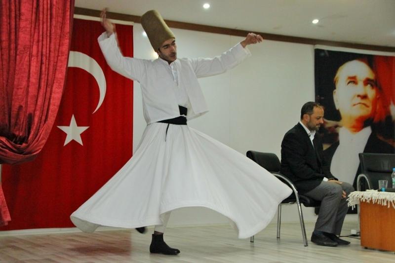 Ahmet Kemal Bacak Konseri