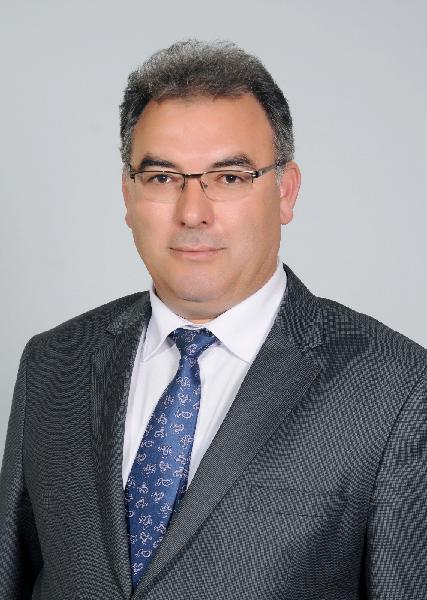 Mehmet Gülbaş