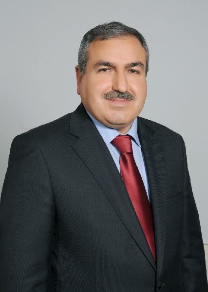 Ahmet Öztürk