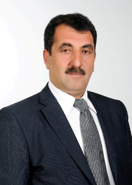 Ahmet Yüksek